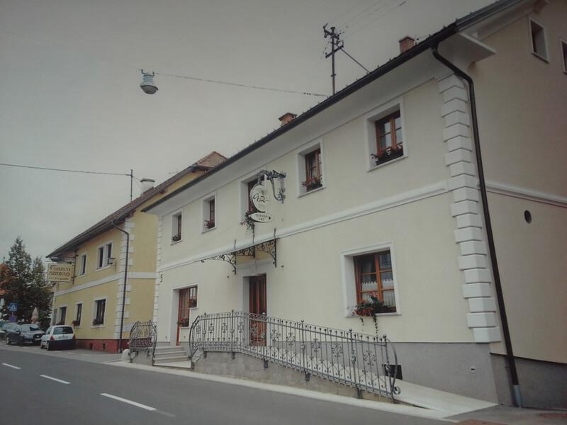 Gostilna Zupančič