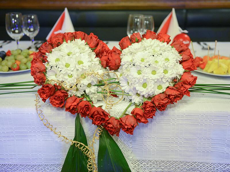 Srce - Gostilna Zupančič